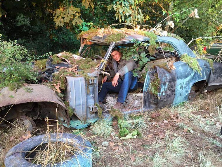 Supernatural Season One Impala