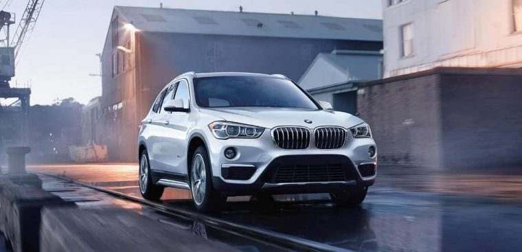 2018 BMW X1 sDrive28i overview model specs details features car style colors