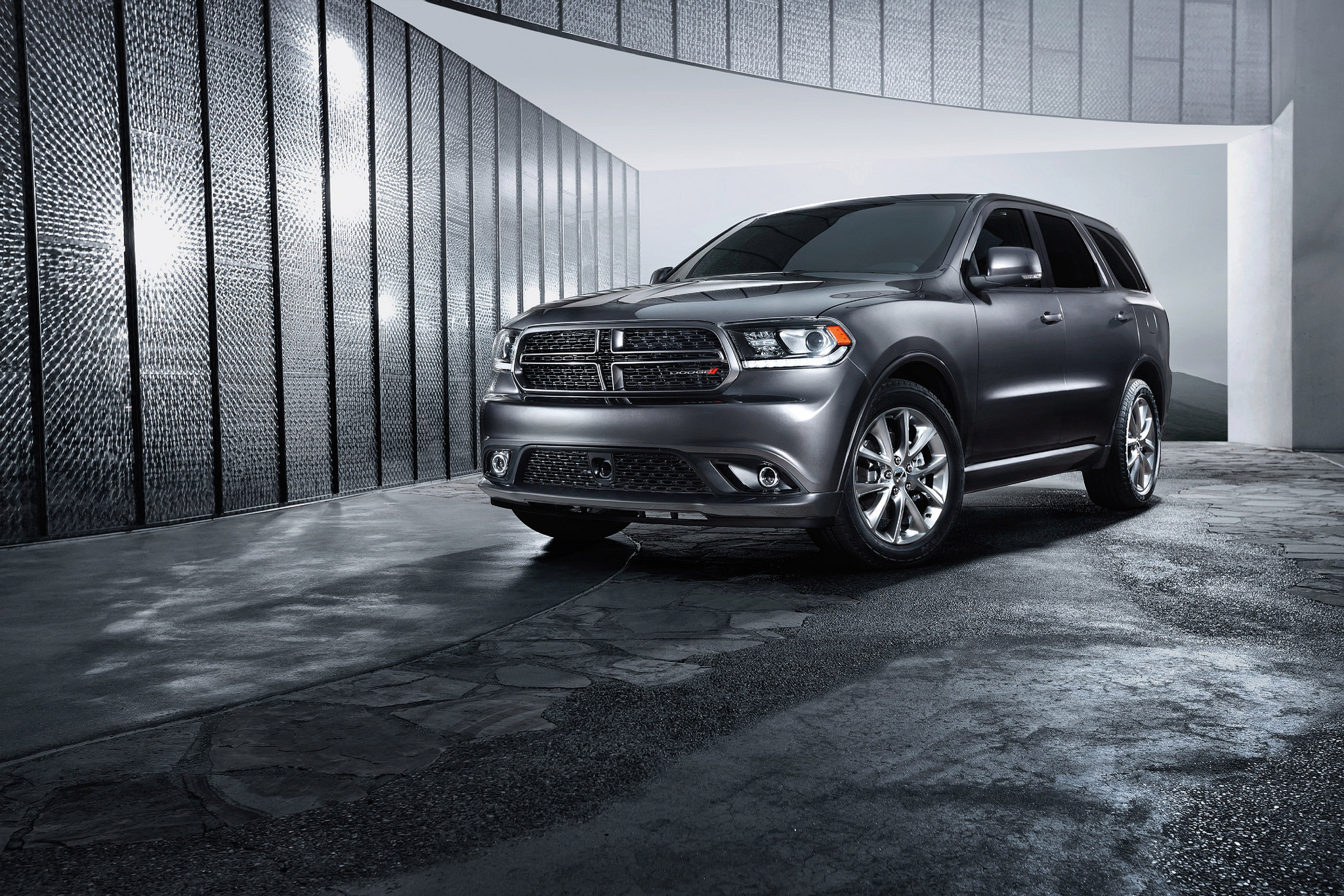 Dodge Ram 2017 >> 2018 Dodge Durango Takes Home Best Buy Award - The News Wheel
