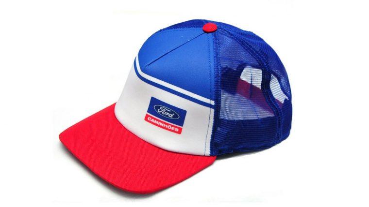 Ford Safe Cap