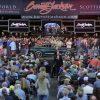 2019 Mustang Bullitt Prototype at Barrett-Jackson Scottsdale