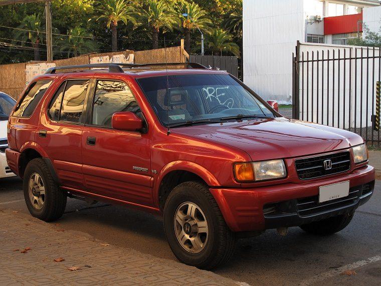 1999 Honda Passport V6