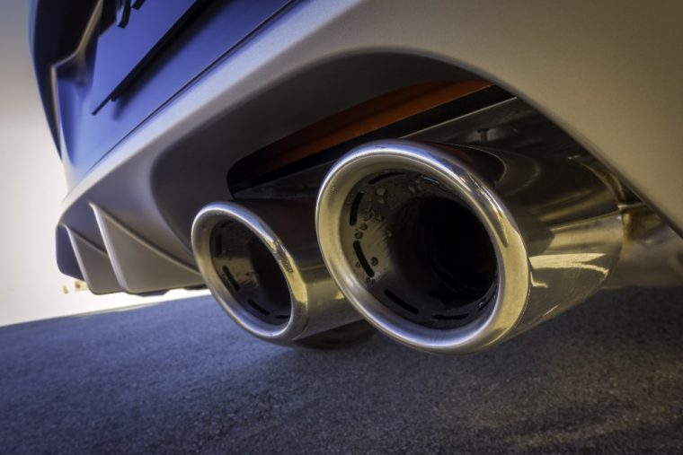 2019 Hyundai Veloster hatchback car redesign generation turbo exhaust pipes