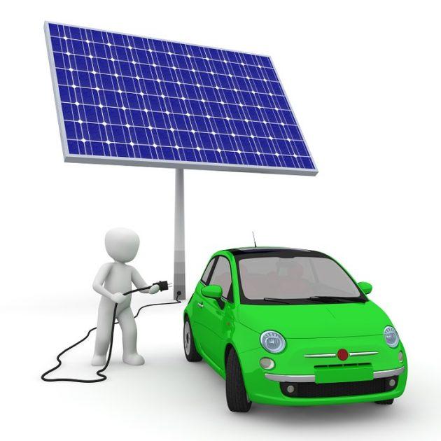 El Dorado Chevrolet Participates In Net Zero Renewable