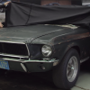 1968 Ford Mustang Bullitt Uncovered 2