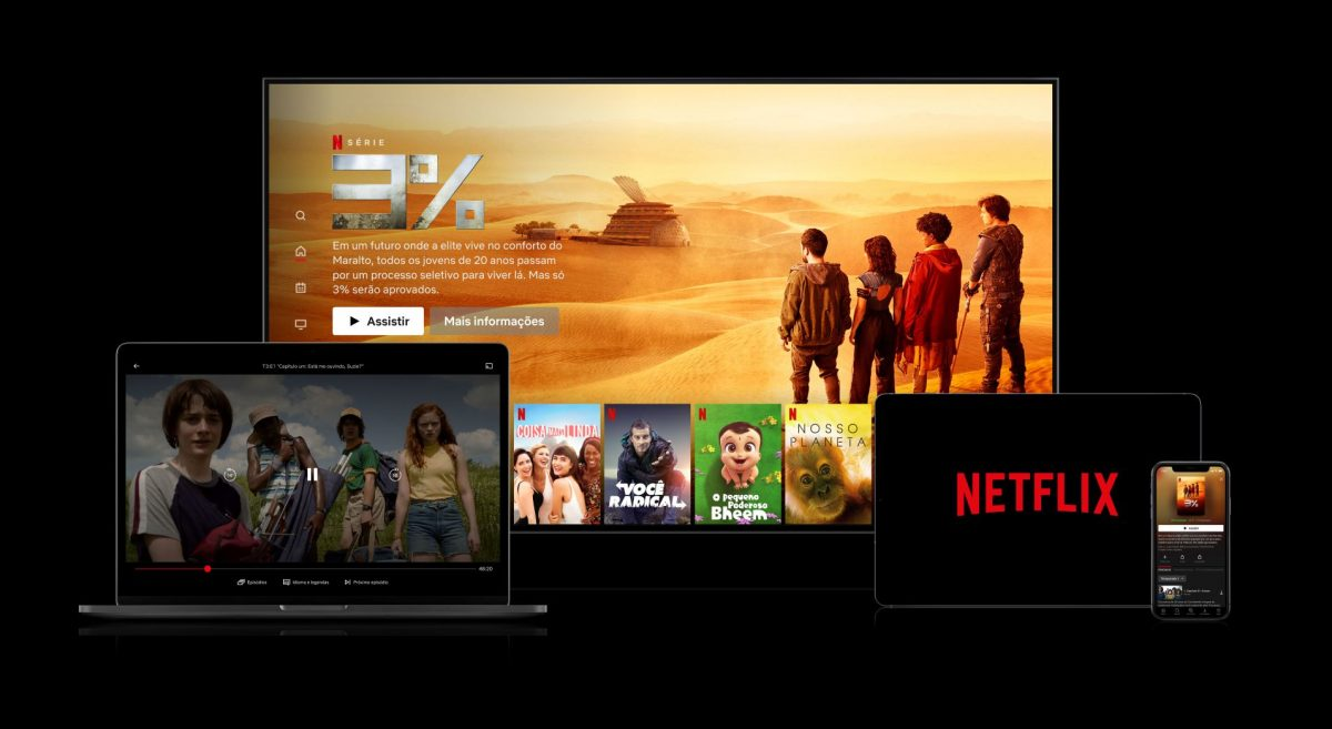 Netflix streaming devices shows series watch online