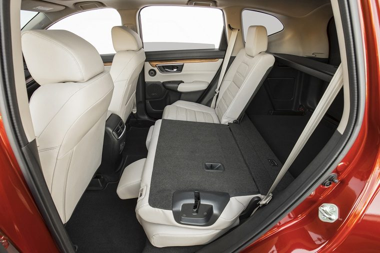 2018 honda cr v exl seat covers