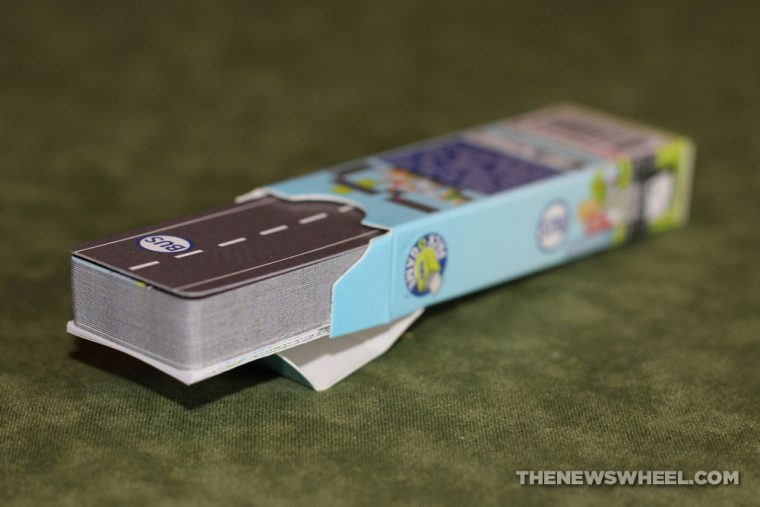 Bus pack o game transportation pocket game review tiny perplext size