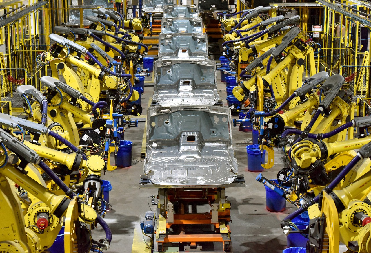 New Ford F150 >> Ford Boosting Expedition, Navigator Output at Kentucky Truck Plant with Additional $25M ...