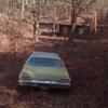 The Classic Evil Dead Cabin