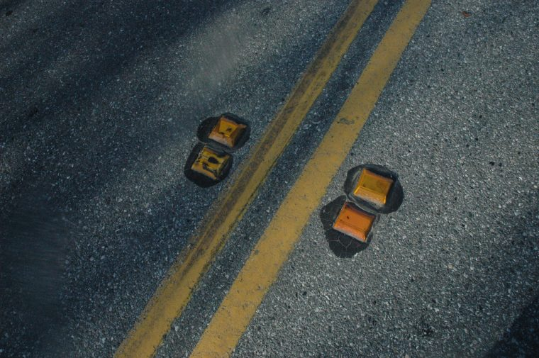 Cats Eyes Road >> Did You Know Those Reflective Blocks Embedded In The Road