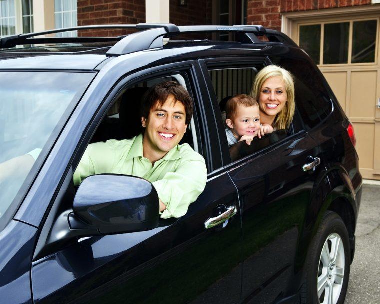 low car insurance hacks family driving