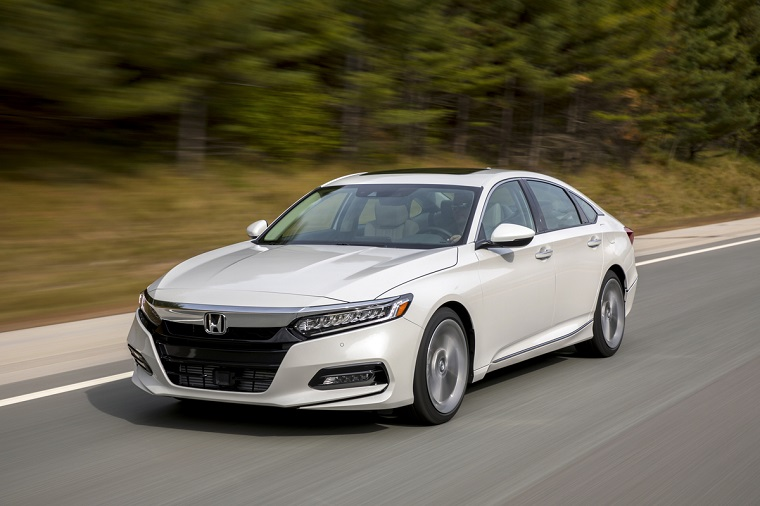 Honda Accord Touring T