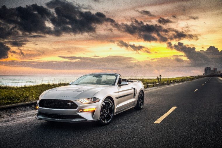 2011 ford mustang gt california special review