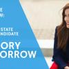 Mallory McMorrow Michigan State Senate Interview