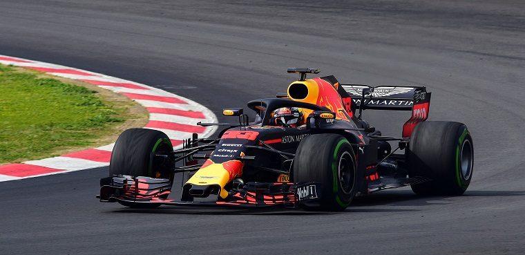 Red Bull RB14