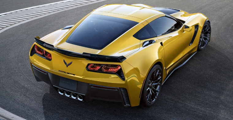 2019 Chevrolet Corvette Z06 Overview - The News Wheel