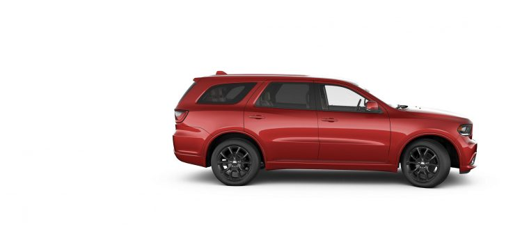 2018 Dodge Durango R/T Makes List Of Fastest Cars For The