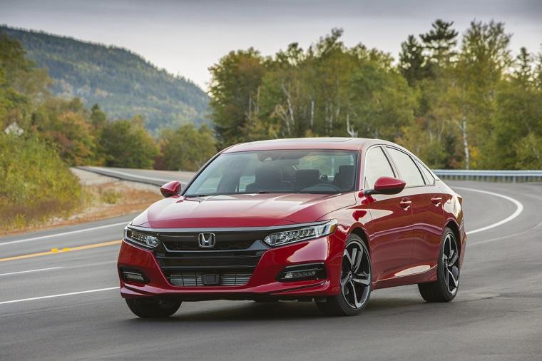 Honda Accord, Civic, & CR-V Earn 2018 Edmunds Best ...