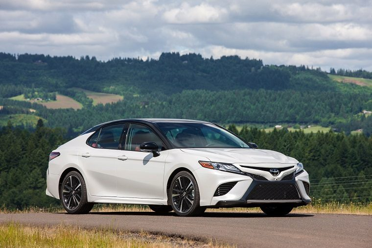 2019 Toyota Avalon Corolla Hatchback 2018 Camry Earn Top Honors