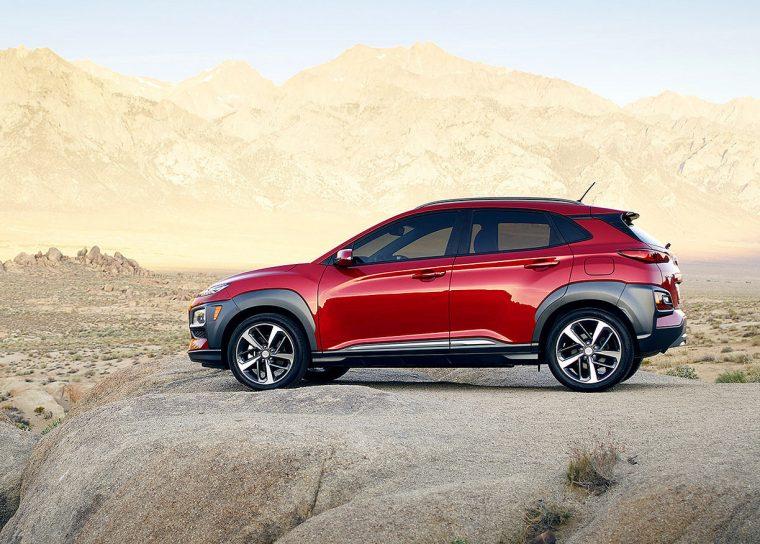 Hyundai August sales report