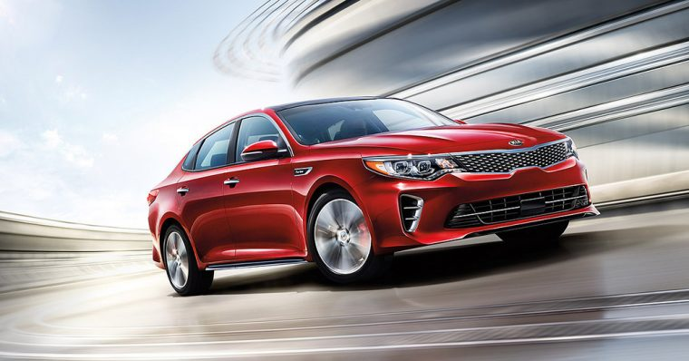 Cars By Us >> 2018 Kia Optima Named One Of 2018 Safest Cars By U S News