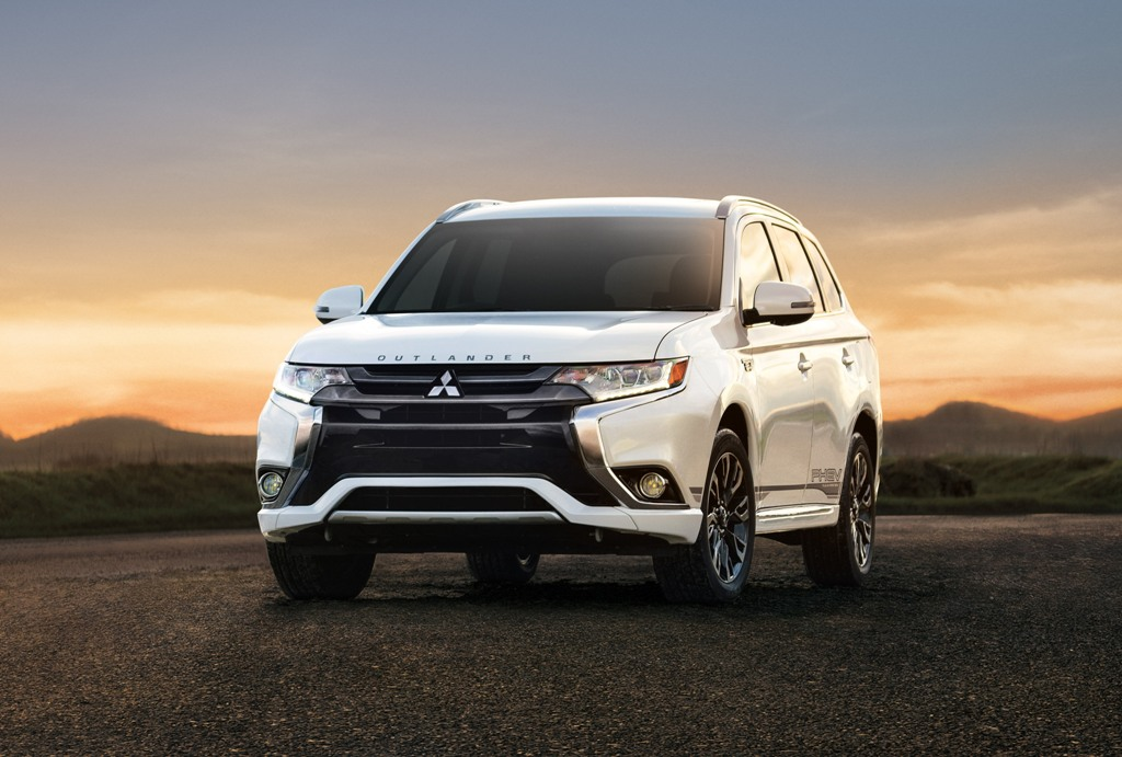 Vehicle Preview 2019 Mitsubishi Outlander Phev Upgrades