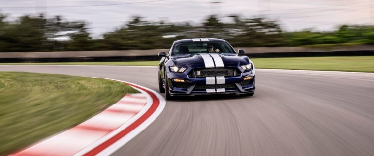 2019 Mustang Shelby GT350 first drives