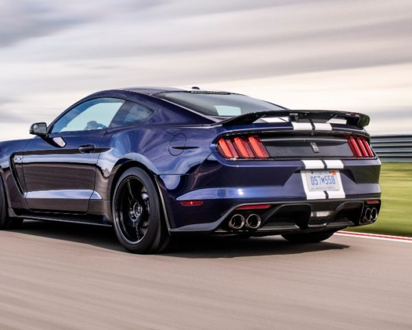 2019 Ford Mustang Configurator Is Live Reveals Prices And