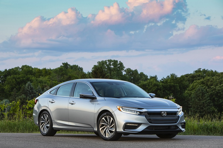 Honda Announces 2019 Insight Pricing and 55 MPG - The News ...