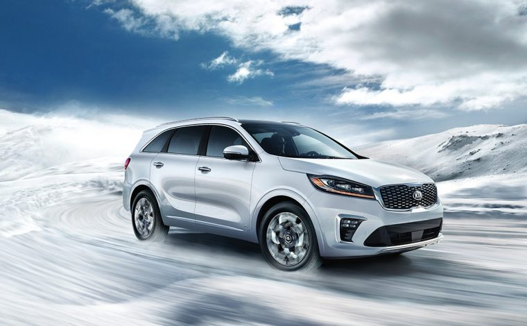 Cars With Best Safety Features 2019 2019 Kia Sorento Named to US News' List of 25 Cars with the Best