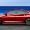 2019 Volkswagen Jetta SEL Premium Tornado Red