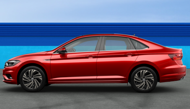2019 Volkswagen Jetta Is In The Running For Green Car Of The