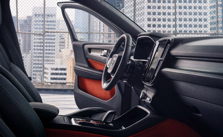 Vovlo wins multiple awards with the 2019 XC40