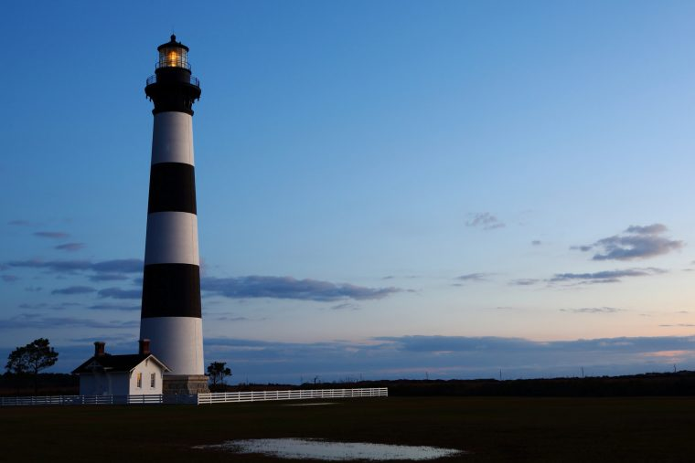 Outer Banks Lighthouse