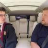 Shawn Mendes Carpool Karaoke HP