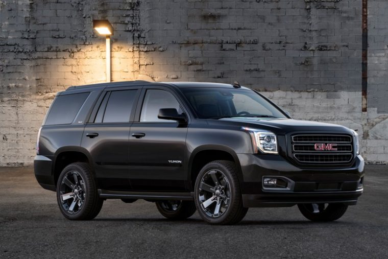 most powerful 2019 gmc models