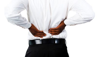 back pain chiropractic driving posture spine seat position