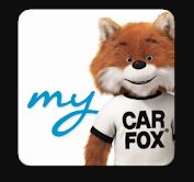 car care app smartphone mobile device vehicle maintenance program free mycarfax