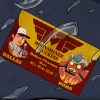 dallas and robo youtube series business card moonshiner trucking