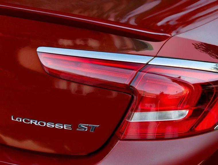 2019 Buick LaCrosse ST