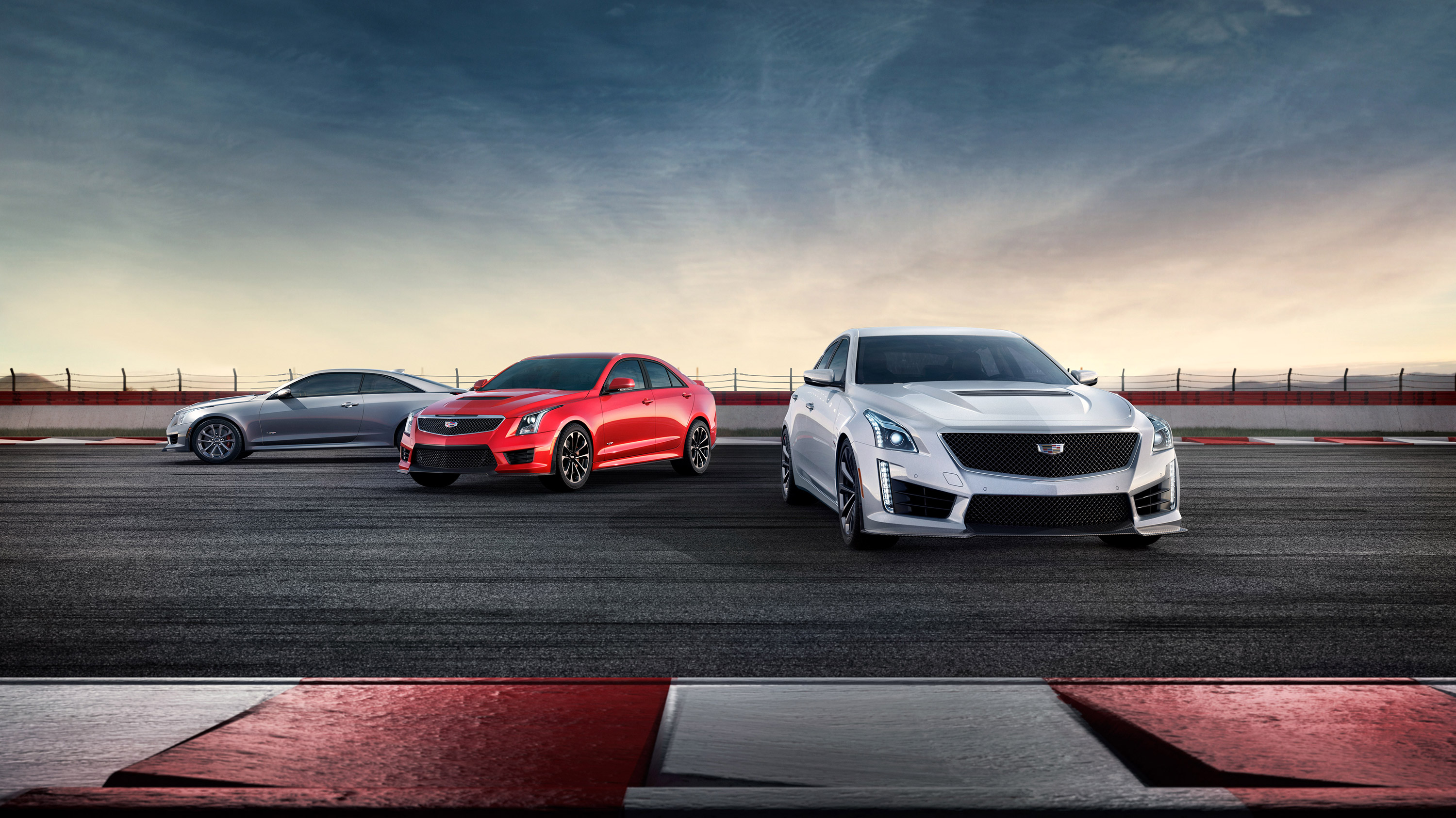 2019 Cadillac Ats V Coupe Gets A 4 000 Price Increase The News Wheel