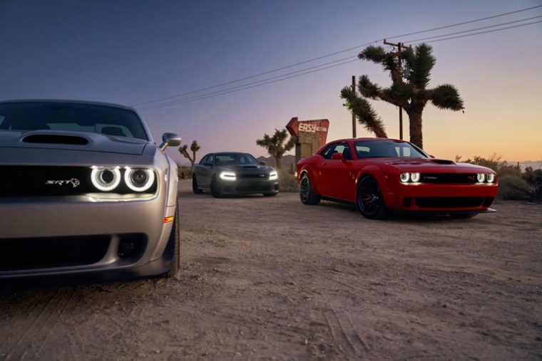 Dodge Will Reportedly Replace The Challenger S Cur Internal Combustion Train With A Hybrid Alternative When Next Generation Of Muscle Car