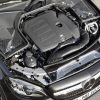 2019 Mercedes-Benz C300 Cabriolet engine