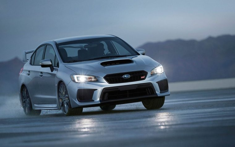 2020 Subaru Wrx Models To Get Some Design Updates The News