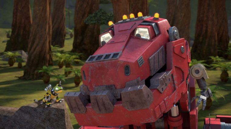 DinoTrux Dreamworks Netflix show for children kids cars dinosaur trucks Netflix show for children kids cars racing automobiles