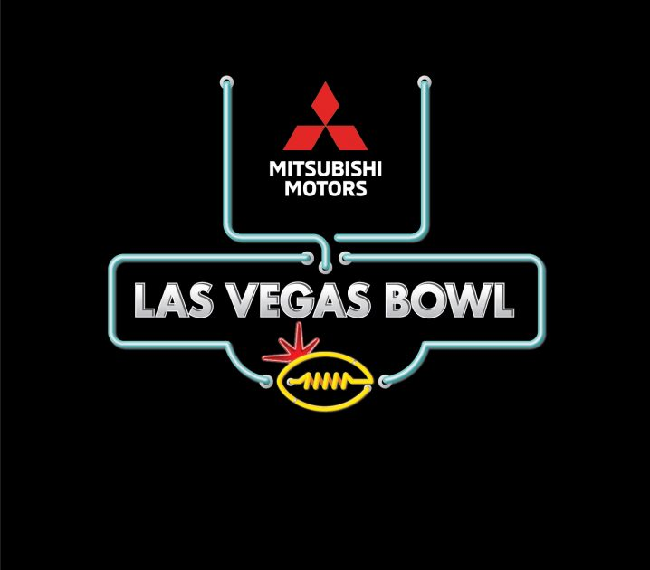 Mitsubishi Las Vegas Bowl