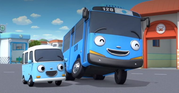 Tayo Little Bus Netflix show for children kids cars racing automobiles Netflix show for children kids cars racing automobiles