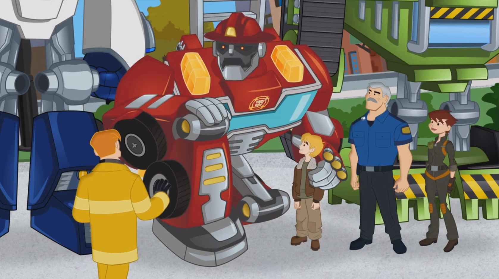 9 child friendly shows on netflix for kids who love cars the news wheel the news wheel