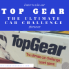 Top Gear Giveaway